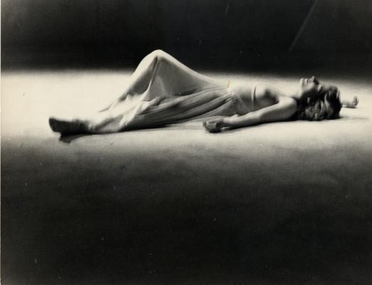 Marie-Laure Denoyel.