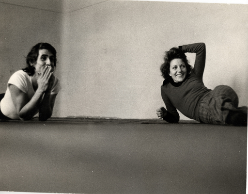 João Mota et  Manuela de Freitas