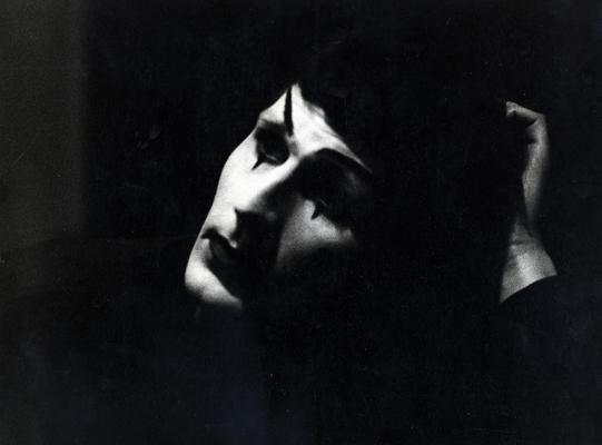 Création le 21 janvier 1965 au Théâtre Récamier à Paris.© Martine Franck