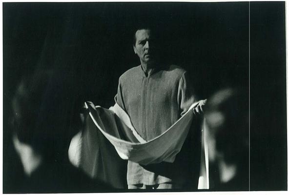 Jean-Pierre Tailhade. © Carlos Medeiros