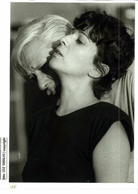 Fernanda Neves et José de Carvalho