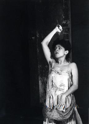 Isabelle Luccioni.