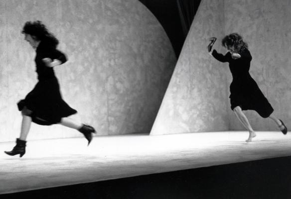 Isabelle Luccioni et Marie-Laure Denoyel