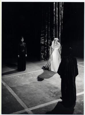 Marie-Laure Denoyel et Manuela de Freitas. © Carlos Medeiros